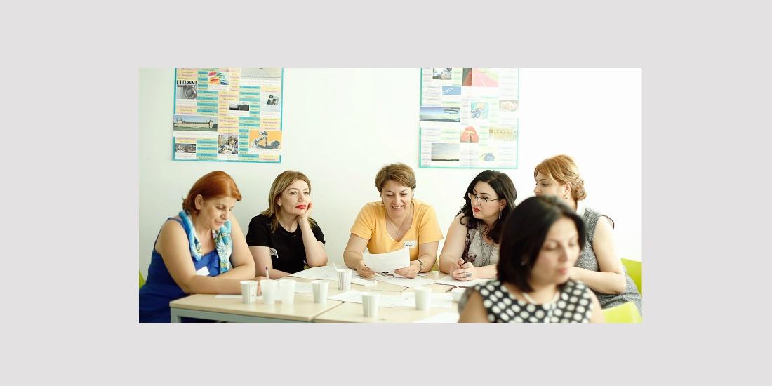 Մեկնարկում է Արարատյան բակալավրիատի ուսուցիչների զարգացման ծրագրի նոր փուլը