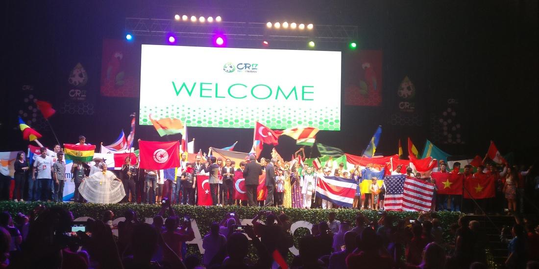 Հայաստանի ներկայացուցիչները Կոստա Ռիկայում
