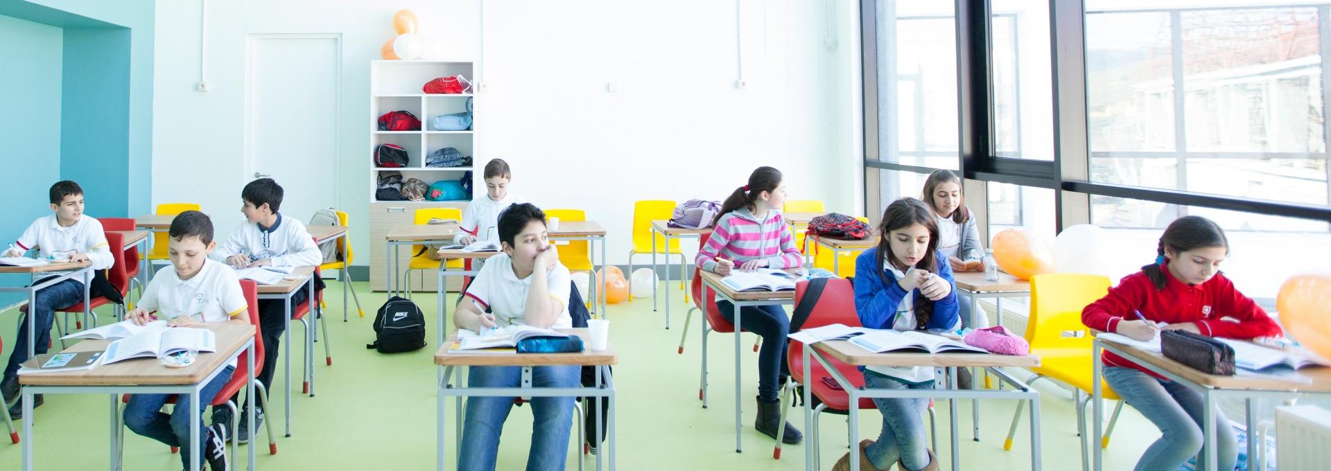 Դիլիջանի կենտրոնական դպրոց