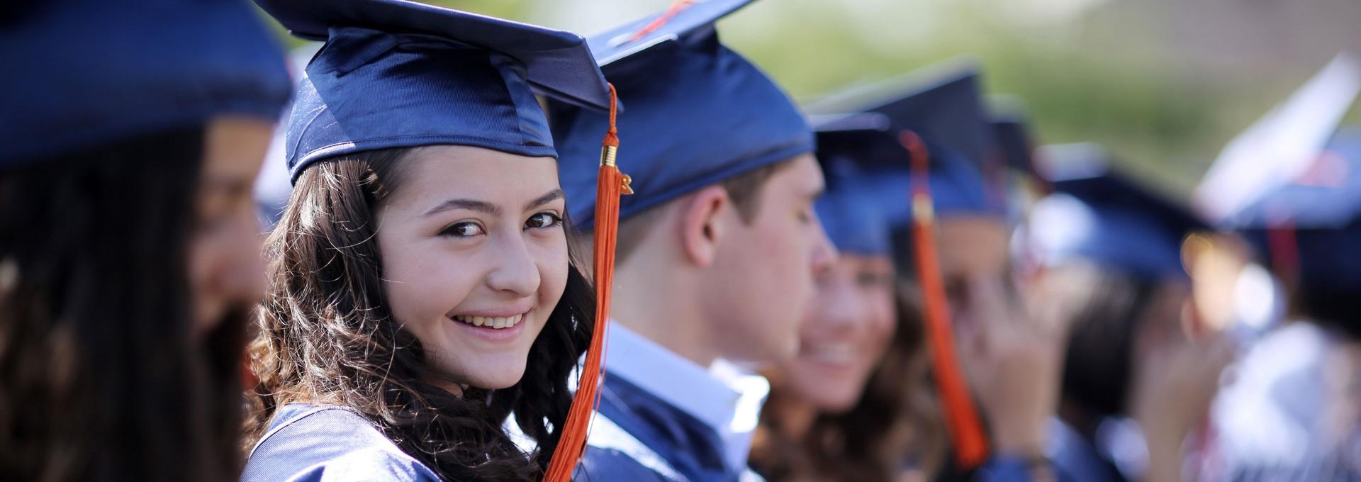 Стипендии студентам лучших вузов мира